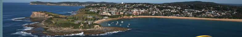 Central Coast Aerial Photography